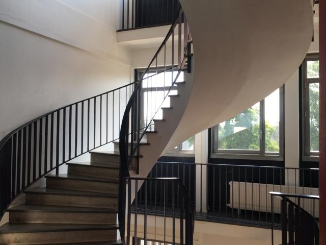 Université Lyon Campus de la Doua